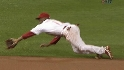 Rollins&#039; diving snag