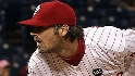 Hamels&#039; strong outing