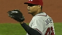 Jurrjens' scoreless start