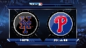 Recap: NYM 2, PHI 4