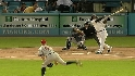 Hanley's two-run blast