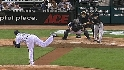 Scutaro's RBI single