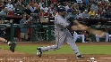 Kendall&#039;s RBI double