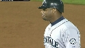 Griffey's RBI double