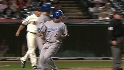 Jacobs&#039; two-run single