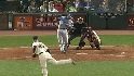 Loney&#039;s two-run homer