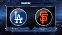 Recap: LAD 9, SF 1
