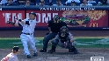 Matsui&#039;s three-run blast
