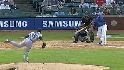 Cruz&#039;s solo homer