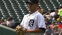 Porcello notches 13th win