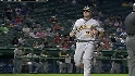 Sweeney&#039;s RBI double