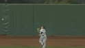 Gonzalez&#039;s running snag