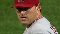 Lackey&#039;s strong outing