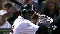 Big Papi's RBI single