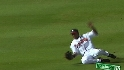 Anderson&#039;s sliding catch