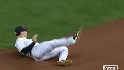 Teixeira's sliding catch