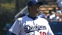 Kuroda strikes out seven