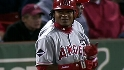 Aybar's big night at the plate