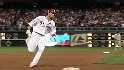 Werth&#039;s grand slam