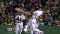 Ellsbury&#039;s solo homer