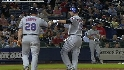 Tatis' two-run single
