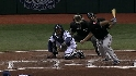 Wells' RBI double