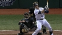 Longoria&#039;s two-run jack