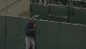 Choo&#039;s leaping catch