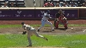 Zimmerman&#039;s great play