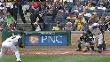 Salazar&#039;s RBI double