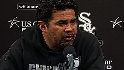 Ozzie Guillen on Freddy Garcia