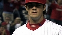 Phillies Extra: Hamels heating up