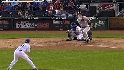 Bay&#039;s three-run homer