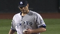 Pettitte&#039;s quality start