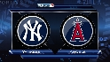 Recap NYY 2, LAA 5