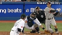 Roberts&#039; RBI single