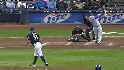 Lee&#039;s RBI double