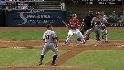 Montero's two-run single