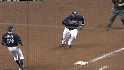 Fielder&#039;s slick fielding
