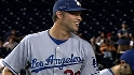 Kershaw&#039;s scoreless relief