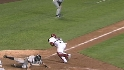 A-Rod&#039;s go-ahead sac fly