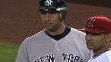 Jeter gets his 200th hit