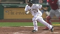 Diaz's RBI double
