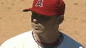 Kazmir&#039;s solid start