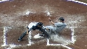 Ichiro&#039;s RBI base hit