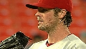 Hamels' solid start