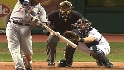 Guillen&#039;s two-run shot