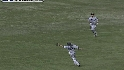 Wilson&#039;s running catch
