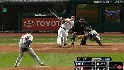 Hafner's RBI double