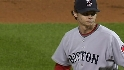 Buchholz's scoreless start